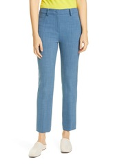 Theory Portland Chambray Trousers