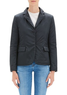 Theory Puffer Down Blazer