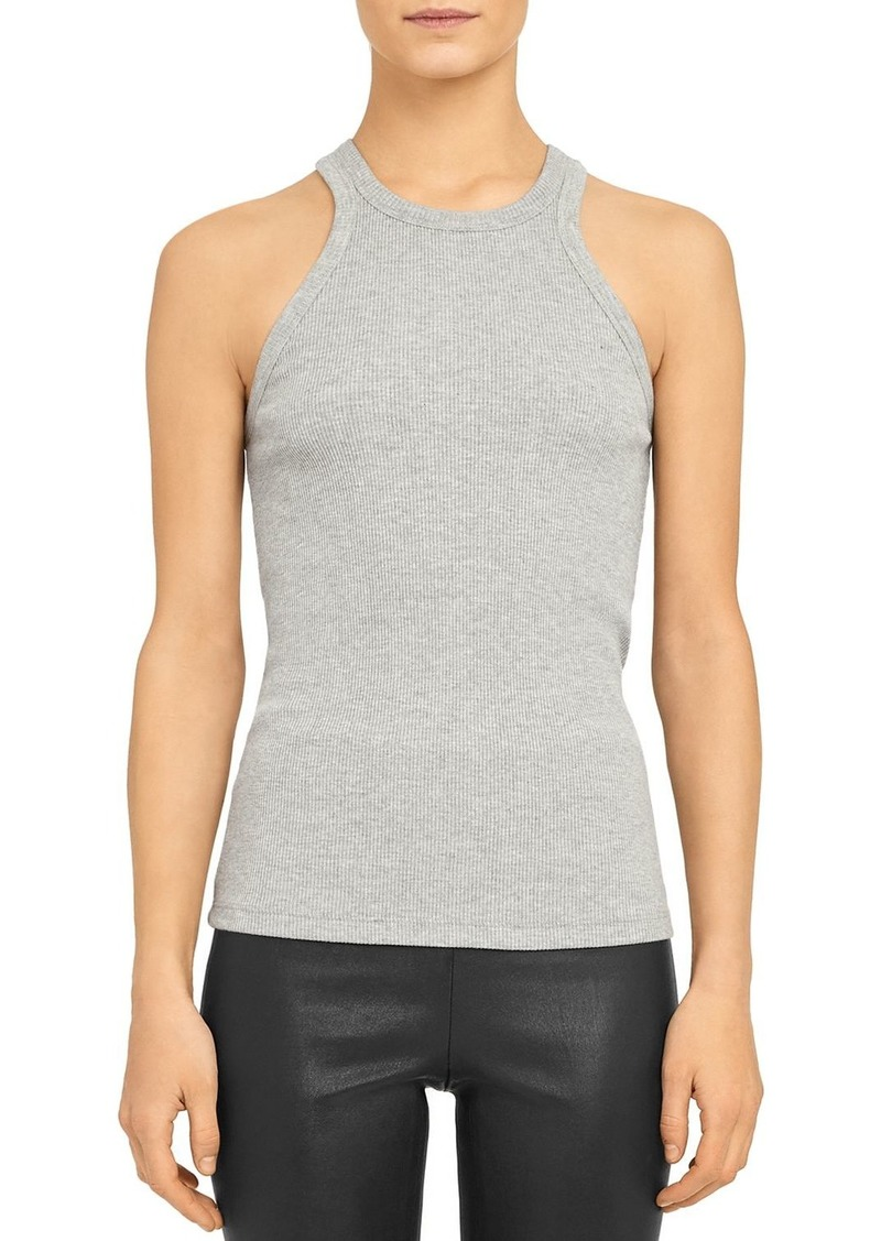 Theory Racer Tank Top