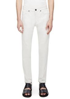 Theory Raffi Je Z Slim-Fit Jeans