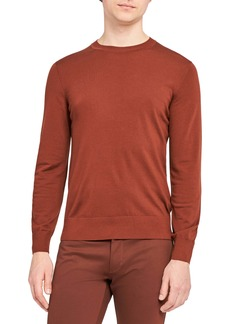 Theory Regal Crewneck Sweater