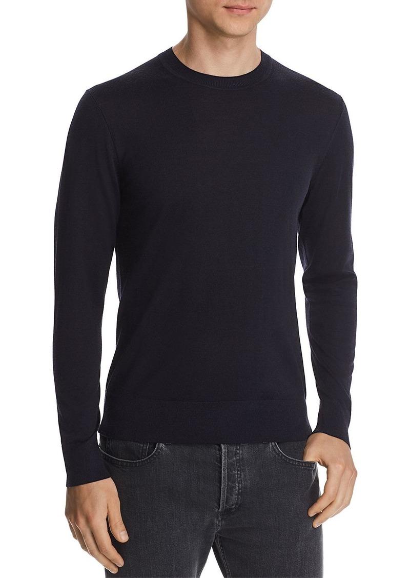 Theory Regal Wool Sweater