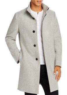 Theory Regular Fit Belvin Coat