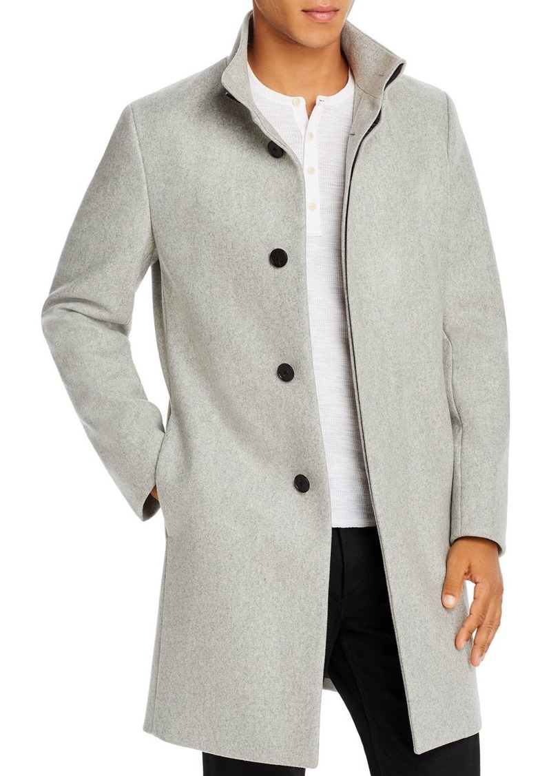 Theory Regular Fit Belvin Coat