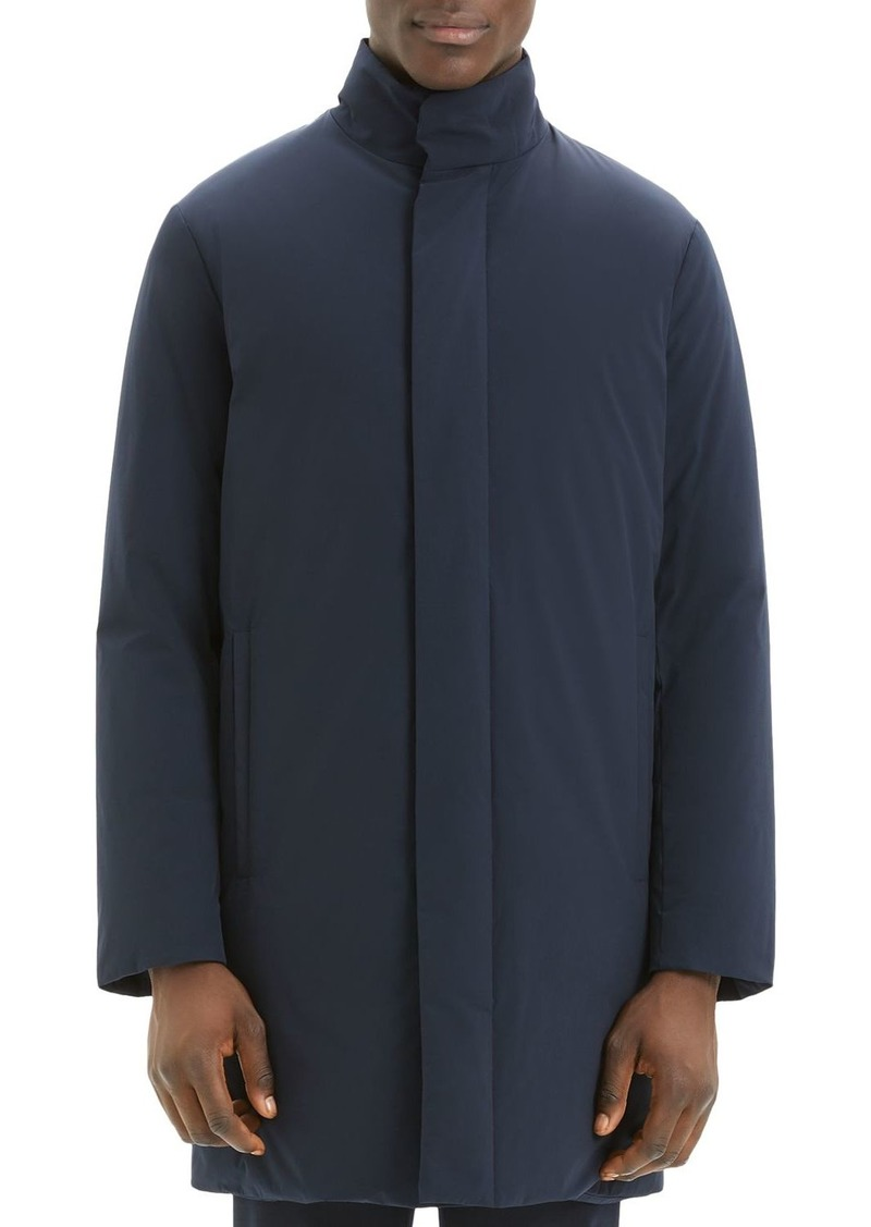 Theory Regular Fit Brazo Jacket