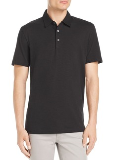 Theory Regular Fit Polo Shirt - 100% Exclusive