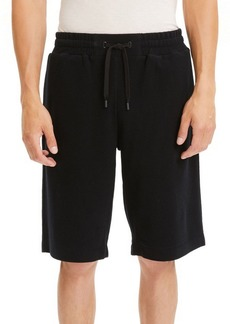 Theory Relaxed Fit Sweat Shorts
