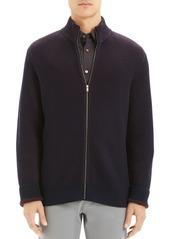 Theory Rennes Cashwool Regular Fit Jacket