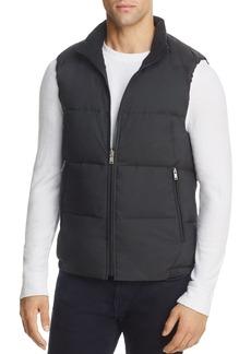 Theory Reversible Draftbreak Vest