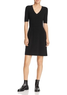 Theory Rib Cashmere Dress - 100% Exclusive