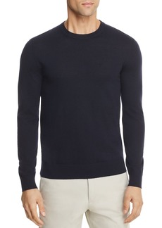 Theory Riland New Sovereign Slim Fit Crewneck Sweater