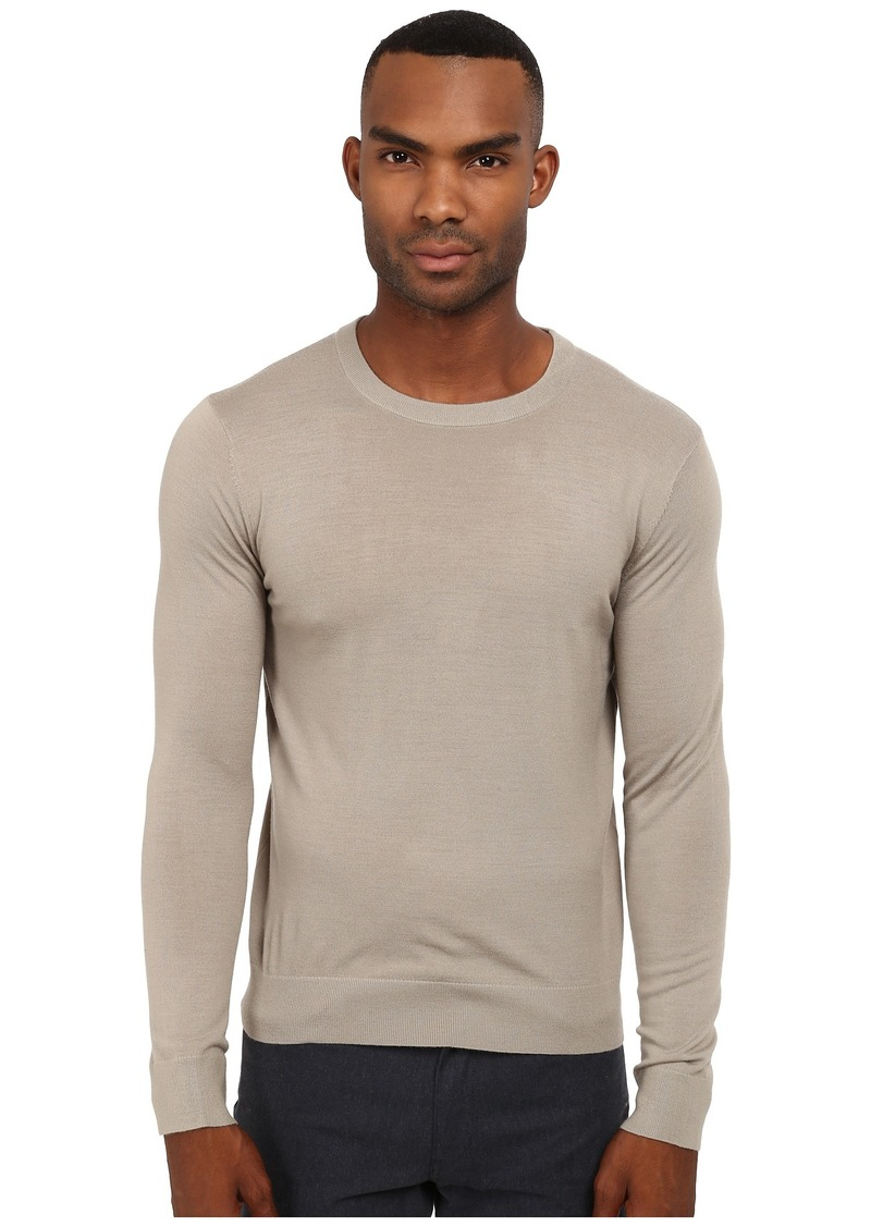 Theory Riland.New Sovereign Sweater