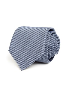 Theory Roadster Alster Skinny Tie