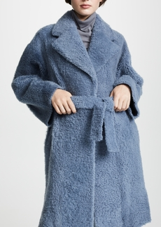 Theory Robe Coat