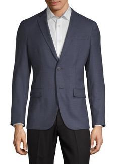 Theory Rodolf Wool Sport Coat