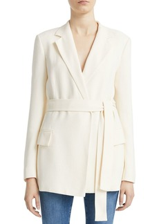 Theory Rosi Belted Blazer