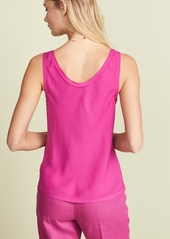 Theory Scoop Neck Tank