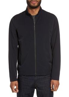 Theory Scotty Bevan Zip Front Jacket