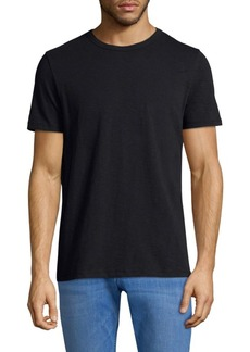 Theory Short-Sleeve Cotton Tee