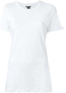 Theory short sleeve T-shirt - White