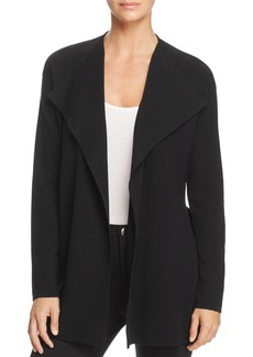 Theory Side-Tie Cashmere Cardigan - 100% Exclusive