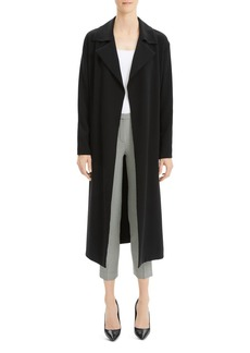 Theory Simple Trench Coat