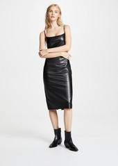 Theory theory skinny faux leather slip abv3aa960f6 a