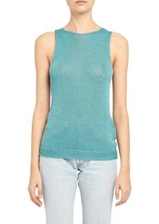 Theory Sleeveless Sweater