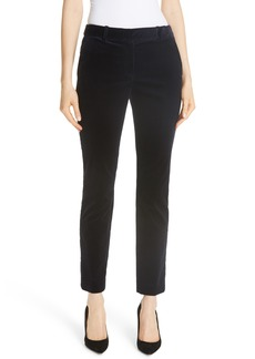 Theory Slim Corduroy Trousers
