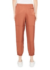 Theory Slim Fit Cargo Joggers