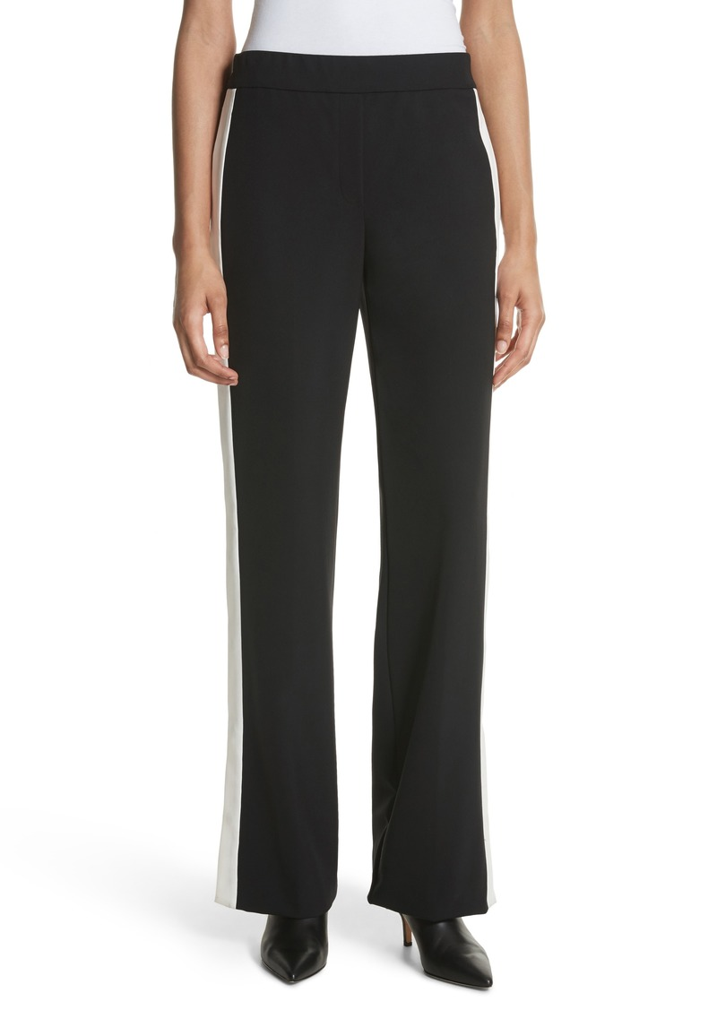 Theory Snap Side Track Pants