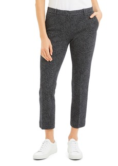 Theory Speckled Tweed Trousers