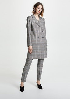 Theory Square Coat