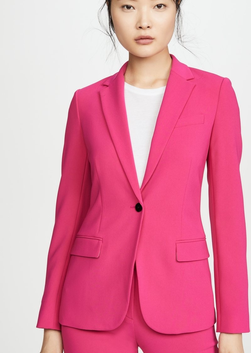 Theory Staple Blazer B