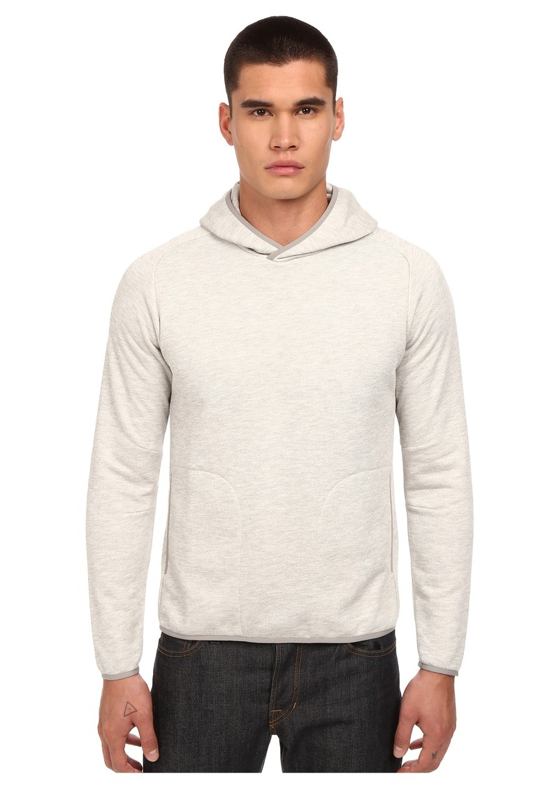 Theory Stasius P.Axis Terry Hoodie
