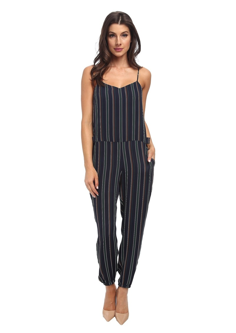 Theory Stassia Jumpsuit