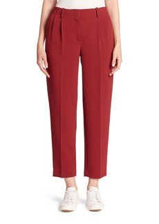 Theory Straconi Cropped Pants