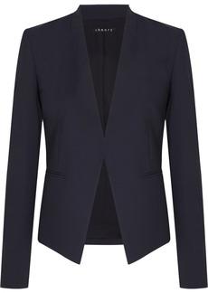 Theory Stretch-wool twill blazer