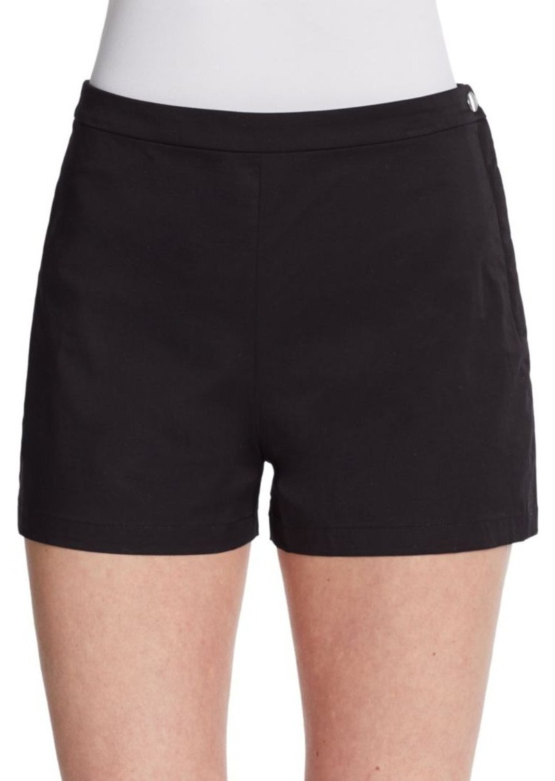 Theory Summer Twill Shorts
