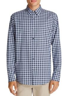 Theory Sylvain Piran Long Sleeve Button-Down Shirt - 100% Exclusive