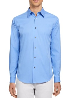 Theory Sylvain Wealth Slim Fit Shirt