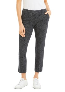 Theory Tailored Cropped Pants