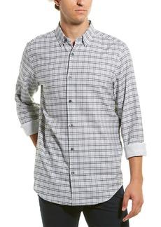 Theory Tait Woven Shirt