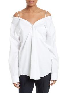 Theory Tamalee Sartorial Shirt