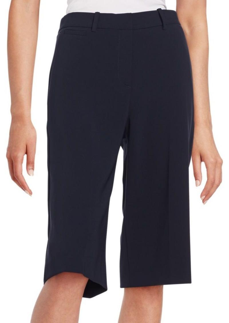 Theory Teemay Bermuda Shorts