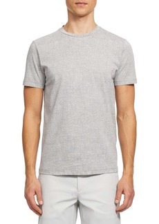 Theory Thordon Basic Microprint T-Shirt