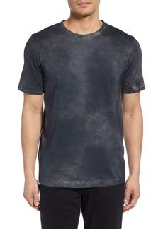 Theory Tie Dye Prism T-Shirt