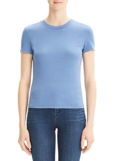 Theory Tiny Tee 2 Short-Sleeve T-Shirt