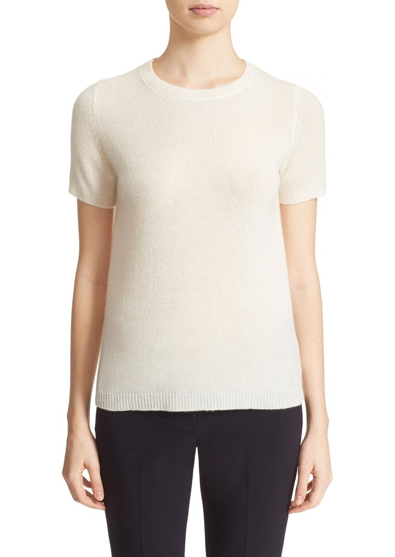 8f36c9d19c8 Theory Theory 'Tolleree B' Short Sleeve Cashmere Sweater | Sweaters