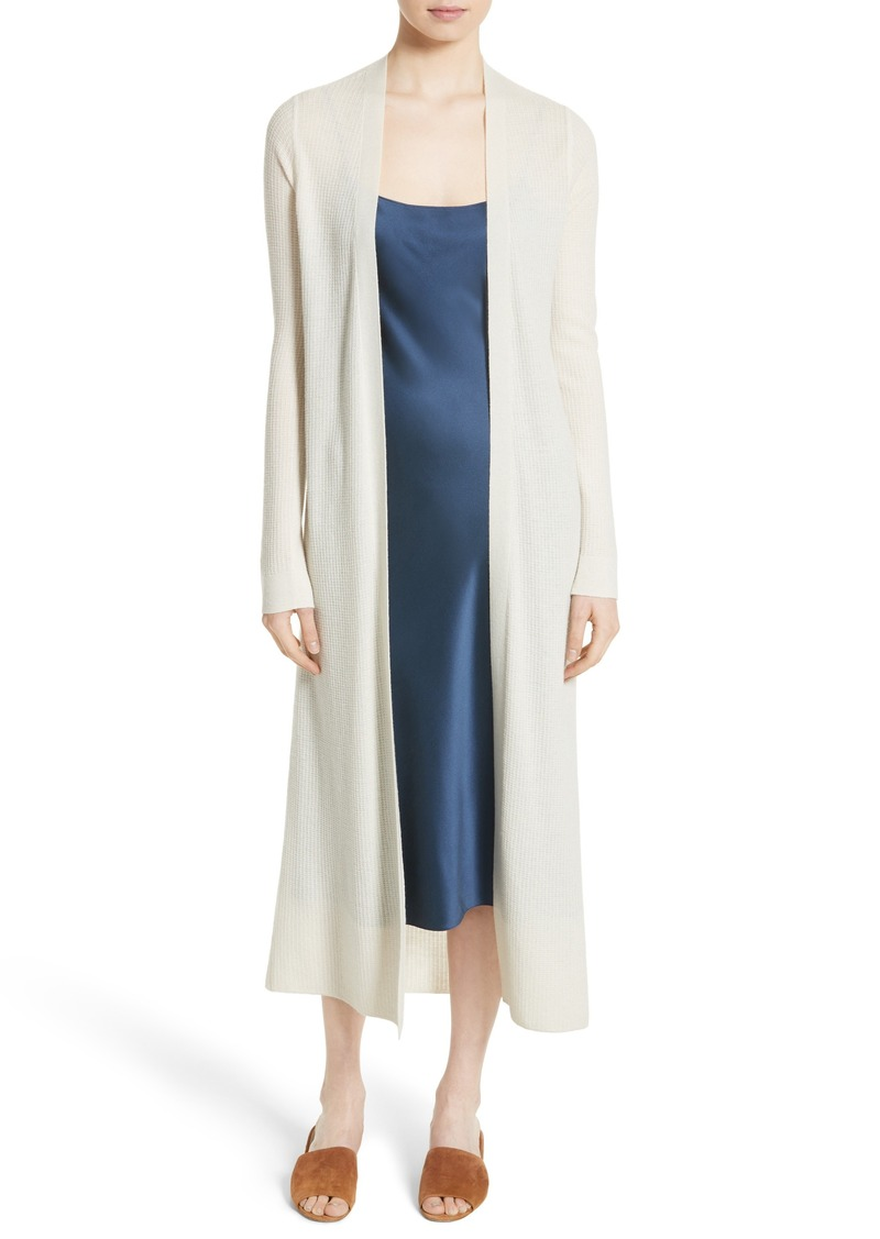 Theory Theory Torina D Light Cashmere Duster Cardigan | Sweaters ...